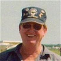 """Clinton """"Clint"""" Ray Hager"""
