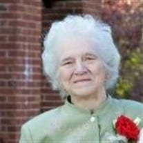 Wanda E Butler