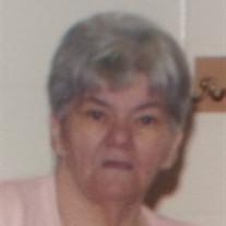 Barbara Ann Case