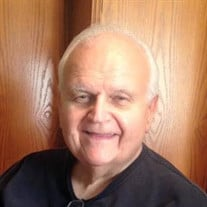 Jerry B. Baines