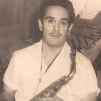 Arnoldo Arvizu-Lovio