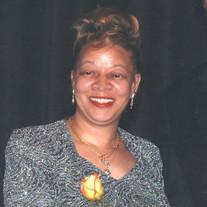 Yvonne C Green