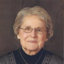 Mildred  Kloetzer