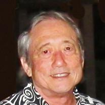 Edwin Kazuo Yamane
