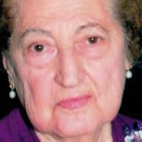 Antoinette Aldi