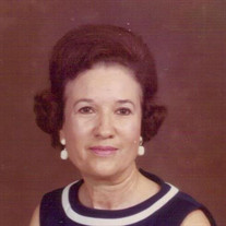 Mildred Roberta Brown Brown