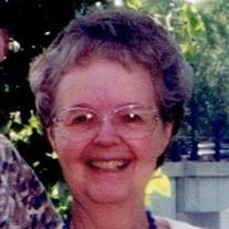 Barbara Lea Gard