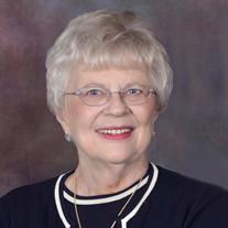 Judith A. Alexander