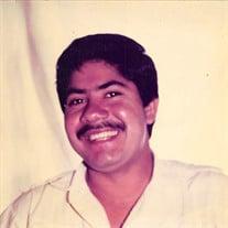 Mr. Francisco Manuel Montoya