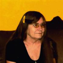 Wanda  Marie Rudd