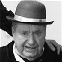John Cassidy Sr.