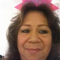 Eloisa R. Martinez