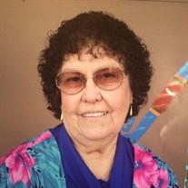 Dolores Garcia Hernandez