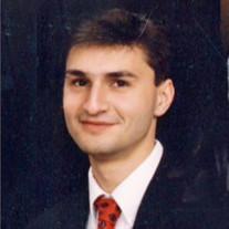 Mark Andrew Levy