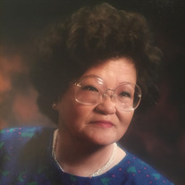 Michiko K Olague