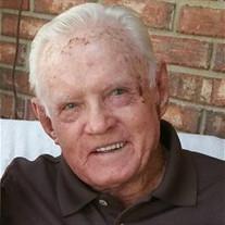 Roy Edward Jackson