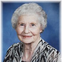 Gertrude Greenfield Hibma