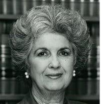 Mrs. Joyce Caradine Aycock