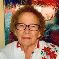 Irene Banaszak
