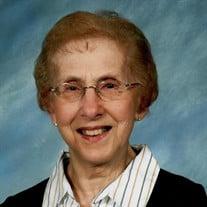 Gloria McManus