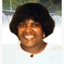 Ms. Linda Butler