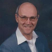 Mr.  Robert Eugene  Miller