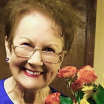 Judith Mary  Dickey Eatman