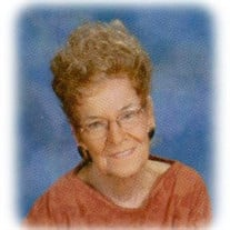 Dorothy M. Haberl