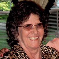 Suda  Juanita Noe Caldwell