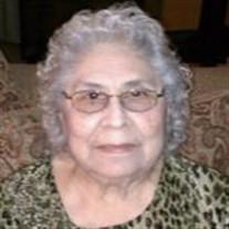Mary G. Cortez