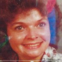 Betty Jo Moser