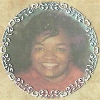 Vicki Lucille Ward