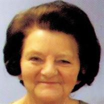 Myrna Rae Chir