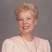 Doris Nell Clayton Lane