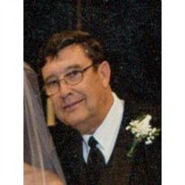 Stephen C. Dye