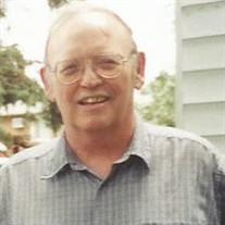 Kenneth Eugene Bowers