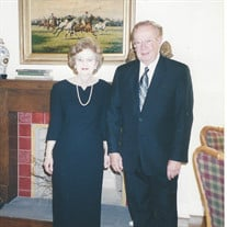 Helen and George L. Miller, Jr.