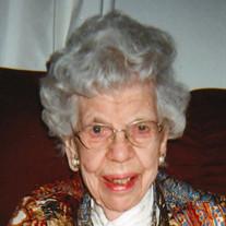 Erma Christine Peterson