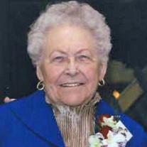 Carol Emma Bartosh