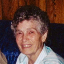 Betty Lou Lachance