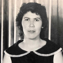 Mrs. Leonor R. Torres