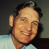 Mr. John William Anderson Jr.
