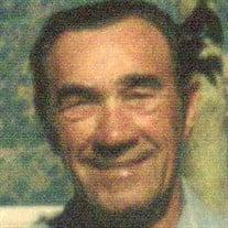Frank George (Lebanon)