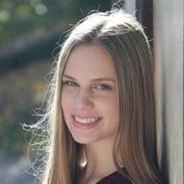 Haley Alexis Nardoni
