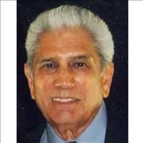 Alonzo De La Rosa, Jr.