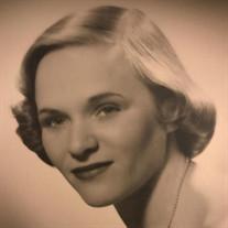 Mrs Joyce Anne (Merryweather) Wakeford