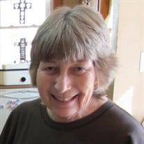 Judy Graf