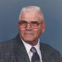 Willard D. Lee