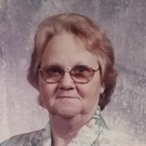 Joyce Frisby