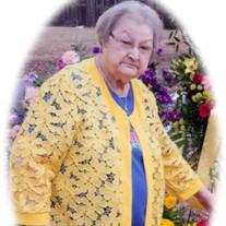 Betty Lorain Jones